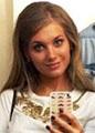 Кристина Асмус похвасталась беременным животиком