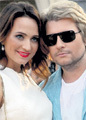 Новая пассия Баскова разорила пожилого любовника