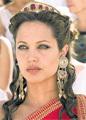 Анджелина Джоли станет нимфоманкой