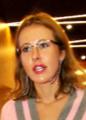 Ксения Собчак: «Я не стыжусь своего прошлого»