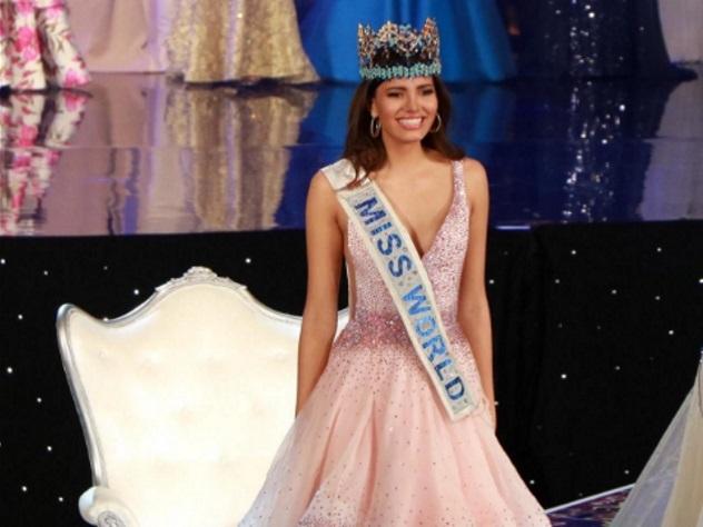 «Мисс Мира» 2016 стала модель изПуэрто-Рико