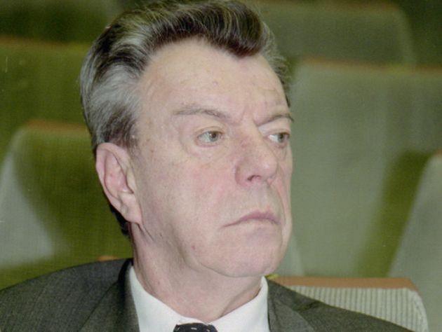 Актер Вячеслав Шалевич скончался в Москве