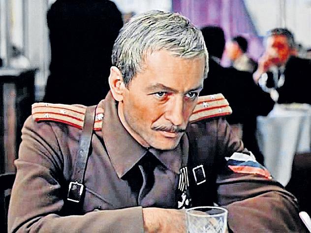 «Ножкина убрать!» Главный патриот советского кино оказался под запретом цензуры