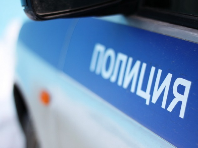 Нападение наинкассаторов вХимках 20.01.2017, возбуждено уголовное дело