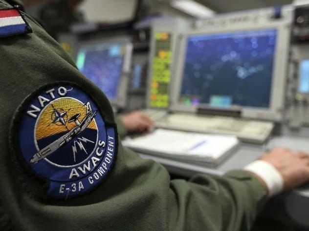 Военные корабли НАТО вошли вЧерное море