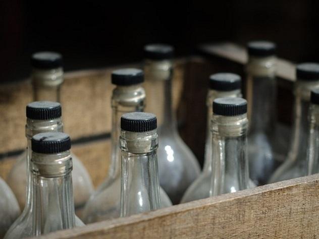 РАР предложило сделать метиловый спирт невозможным для употребления
