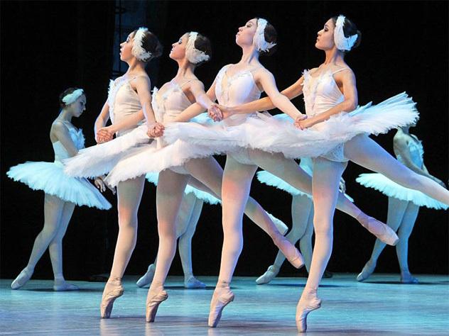 Неприличная тайна «Лебединого озера». Как был написан самый известный в мире балет