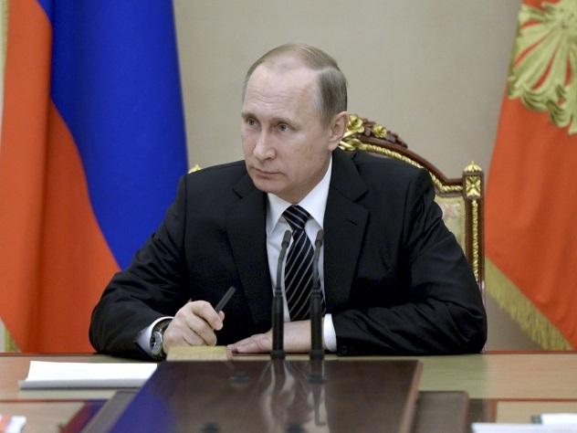 Путин высказал свое мнение о массовой ротации губернаторов
