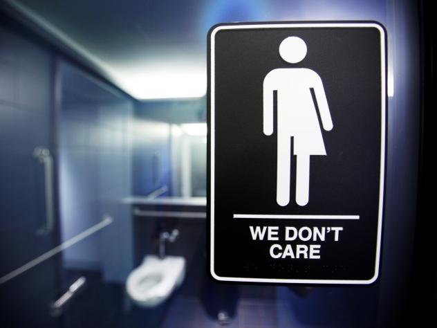 Администрация Трампа может отменить директиву Обамы отрансгендерах