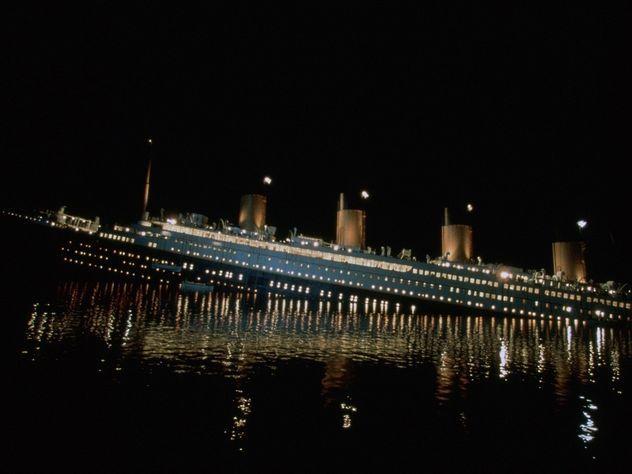 Кзатонувшему «Титанику» вскоре запустят подводные туры