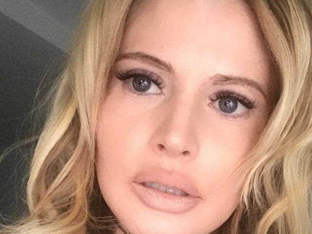 Дана Борисова пытается выписать бывшего мужа из квартиры