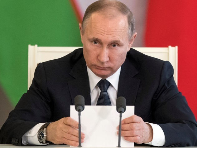 Песков нестал объяснять слухи вокруг отставки руководителя Марий Эл