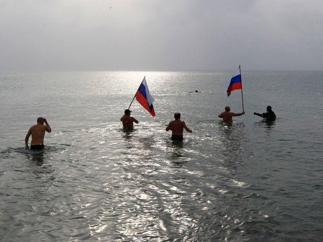 Бжезинский: Крым никогда небыл украинским