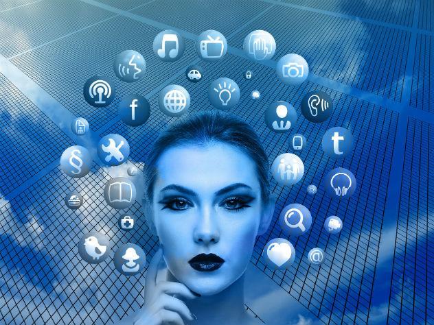 Фейсбук  создаст метод управления компьютером силой мысли