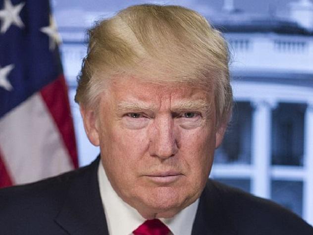 Голос заПокахонтас: Трамп назвал следующего кандидата впрезиденты США