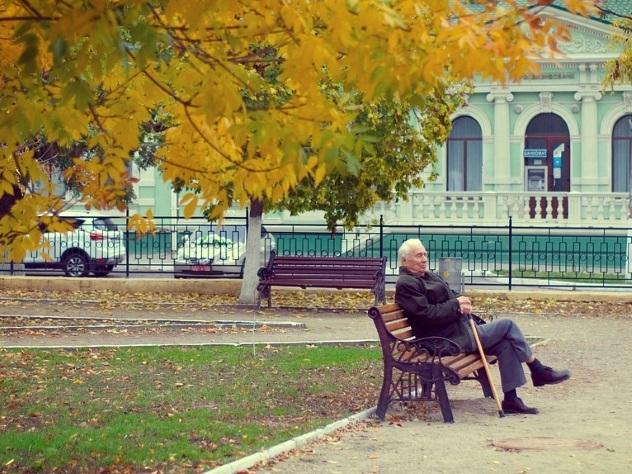 Как улучшить жизнь пожилых людей сказал Кудрин, акроме этого предложил поднять пенсионный возраст