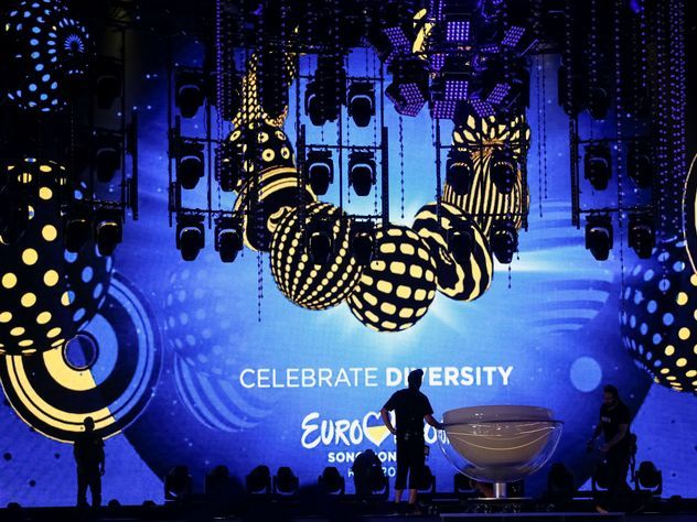 Гурцкая неисключает манипуляций вфинале «Евровидения-2017»