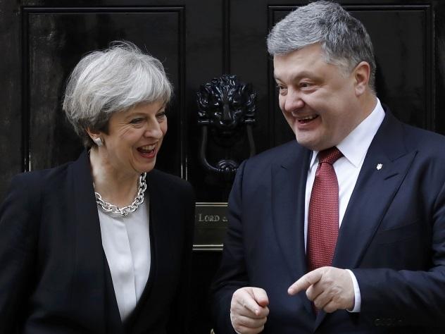 Киев признал, что несможет на100% закрыть доступ к русским соцсетям