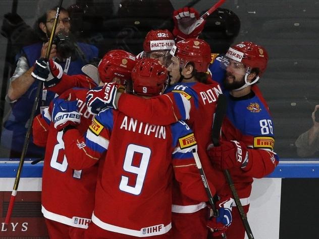 Фетисов уверен в победе сборной России над канадцами