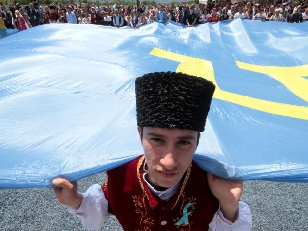 как крымские татары смешные картинки просила