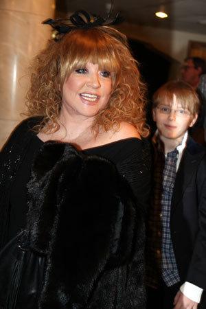 Алла ПУГАЧЁВА - самая богатая поющая женщина российского шоу-бизнеса