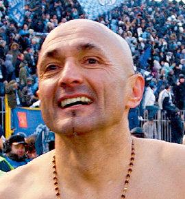 СПАЛЛЕТТИ удостоился овации (фото fc-zenit.ru)