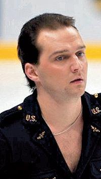 Станислав МОРОЗОВ устал кататься и начал тренировать жену