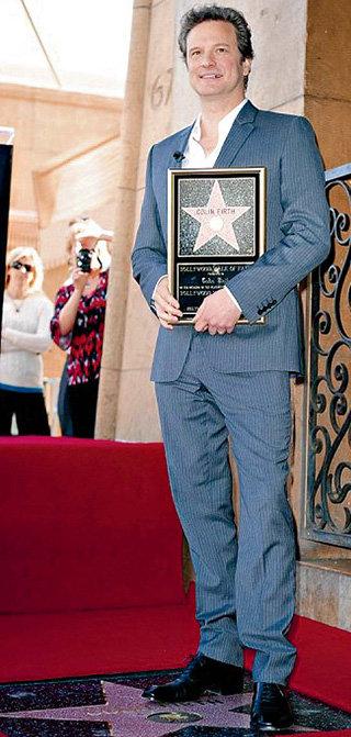 Звезда ФЕРТА на голливудской Аллее славы стала уже 2429-й