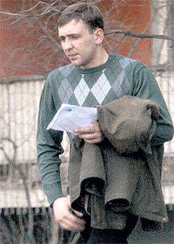 Старший племянник Артём для Аллы Борисовны - ещё и крёстный сын