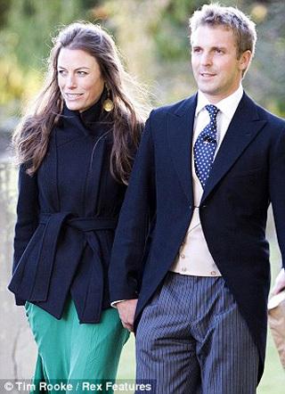 Джессика КРЕЙГ приведёт на свадьбу к бывшему парню бойфренда Филипа КАЙЕ и всю свою семью