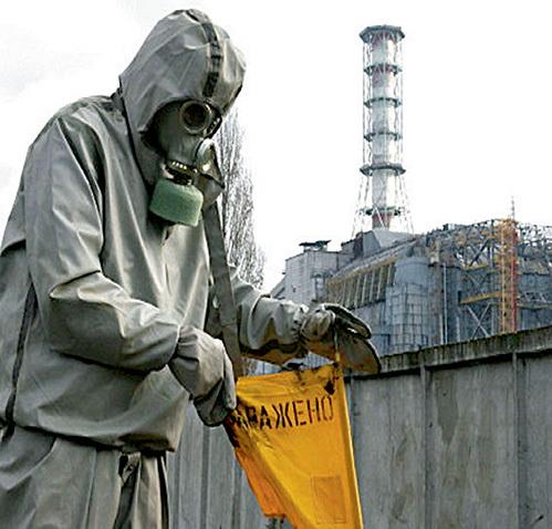 Жители Чернобыля не понимали, чем опасен невидимый враг - радиация