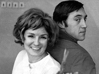 Тамара КОРМУШИНА дружила с Владимиром ВЫСОЦКИМ
