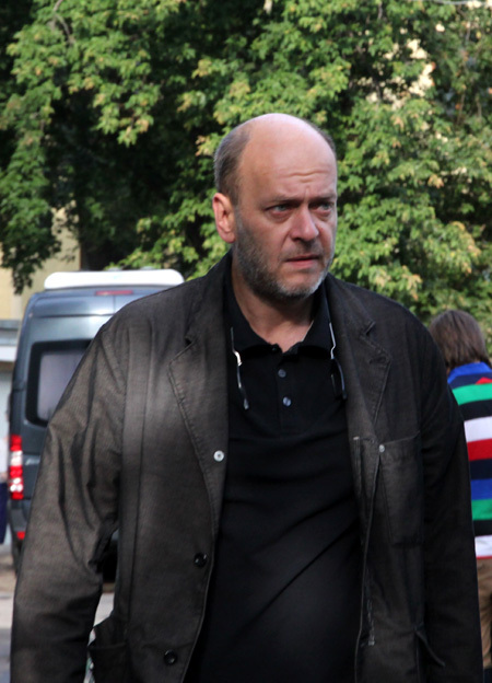 Денис ЕВСТИГНЕЕВ
