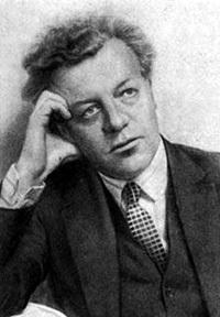 Дипломат Пётр ВОЙКОВ