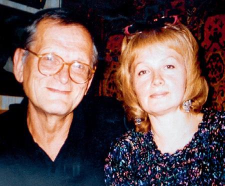Разговор с отцом у Татьяны ВАСИЛЕВСКОЙ получился только за два года до его смерти