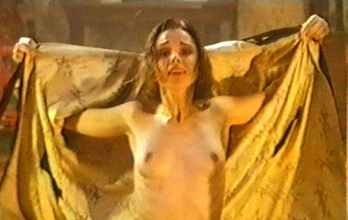 … и в англо-немецко-российской картине «Немой свидетель» (1994 г.)