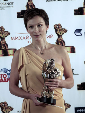 Татьяна ЛИМАНОВА (Фото: РИА «Новости»)