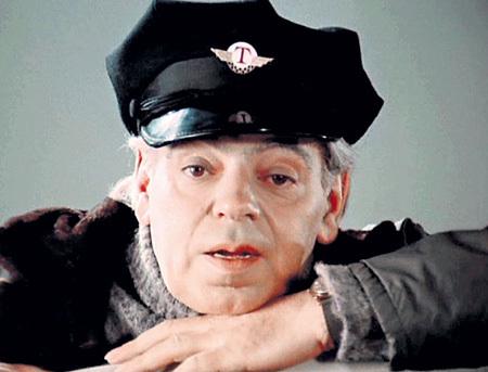 Аркадий РАЙКИН - король советской эстрады