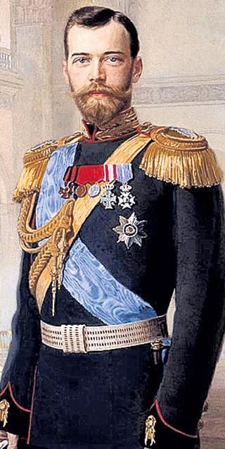 Царя НИКОЛАЯ II не слишком удручила смерть премьера