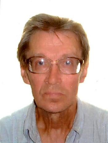 Владимир ВАХРАМОВ