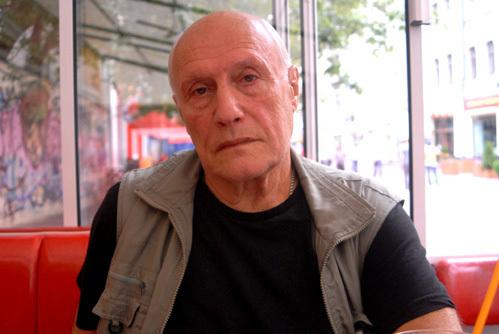 Александр ПОРОХОВЩИКОВ  (фото автора)