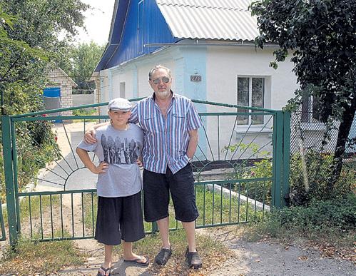 Анатолий ярмоленко биография дети фото