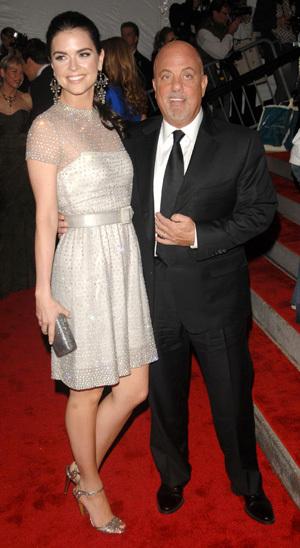 Брак Билли с Кэти ЛИ продержался только три года