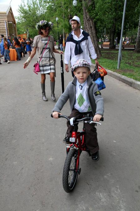 Дмитрий ПЕВЦОВ и Ольга ДРОЗДОВА