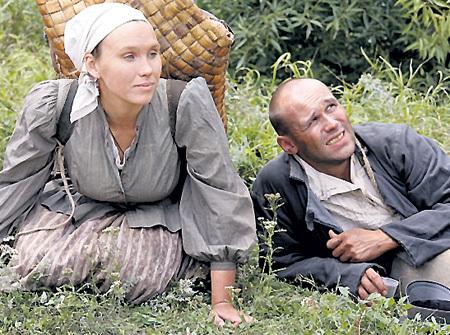 Дарья ЕКАМАСОВА сыграла в «...бабе» прекрасно. Но люди хотят более светлых фильмов