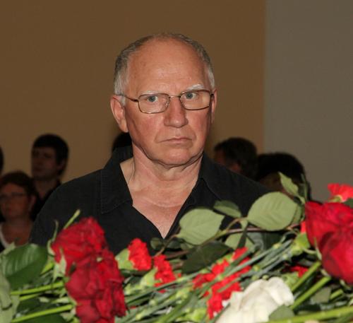 Валерий Баринов.