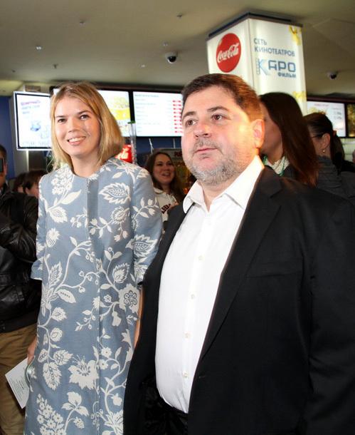 фото цекало с женой фото