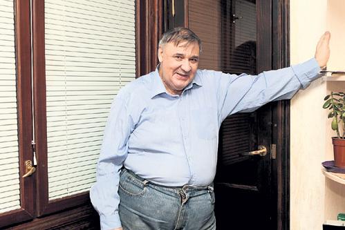 Олег Владимирович не теряет надежды вновь сниматься в кино