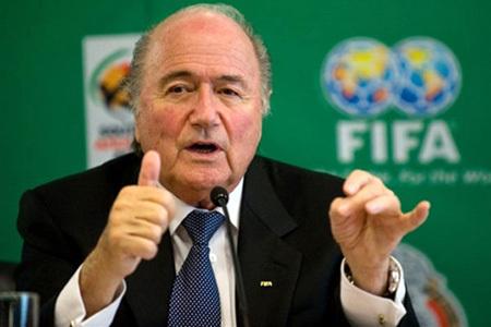 ФИФА встали на защиту нигерийский лесбиянок. Фото: РИА «Новости»