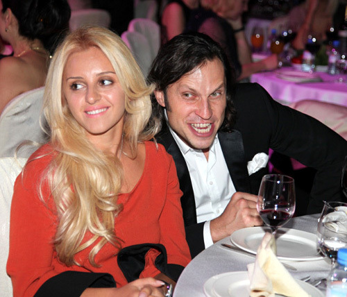 александр ревва фото с женой и детьми